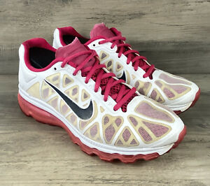 M MAGPER Women Air Running Sneakers Lightweight Walking Athletic Gym Sports Shoes US 5.5-10 B