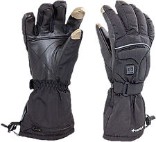 Venture Battery Powered Heated Motorcycle Gloves XL Epic 2.0 BX-905X
