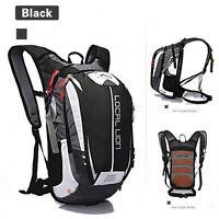 Outdoor  Travel  Camping Bags Bag Men Women Shoulder Backpack Cycling Pack Hikin