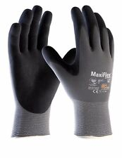 Unisex gloves light fully breathable for dry jobs & hobbies cycle maintenance