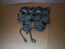 Parachute cord, H.D.,Military, 21ft long,w/loops, 5ea.
