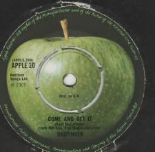 Badfinger Come and get it Apple 20 EX-
