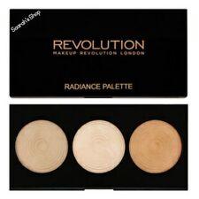 Makeup Revolution Pressed Powder Blusher Palettes