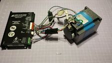 Kollmorgen silverline servomotor H-344-H-0212 With matching Driver BE25A20IG