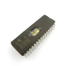 50pcs M27C801-100F1 IC 8Mbit 1Mb x 8 UV EPROM and OTP EPROM ST DIP-32