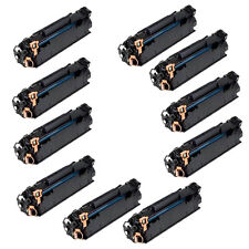 10 Toner For HP Q2612A 12A LaserJet 1010 1012 1015 1018 1020 1022 1022n 1022nw