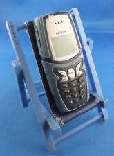 Original Nokia Zustand 5210 Blau Handy Kult Phone Telefon NEW NEU Autotelefon