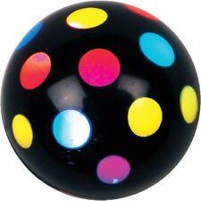 Disco Glide Ball Flashing Sensory Light Ball Toy Party bag filler