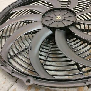 1918 Oldsmobile Model 45-A 16 Inch Super Duty Radiator Fan ultra cooling
