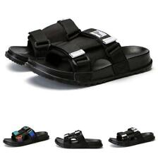 Mens Beach Slingbacks Slippers Shoes Open Toe Non-slip Walking Sports Casual B