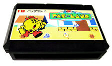 PAC LAND FAMICON NES GAME RARE SUIT FAMICON CONSOLE JAPAN COLLECTOR + FREE POST!