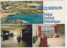 CPSM 56170 QUIBERON Hôtel SOFITEL Diététique Edt COMBIER