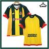 Kedah Darul Aman Football Shirt Lotto M Medium Home Soccer Jersey Malaysia 2019
