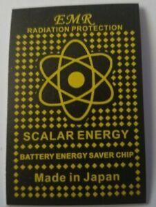 Cell Phone Anti-radiation Shield,EMF Protection Technology,EMR Neutralizer Pa...