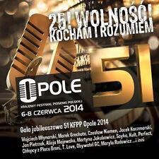 Opole 2012 (CD 3 disc)  2014 NEW