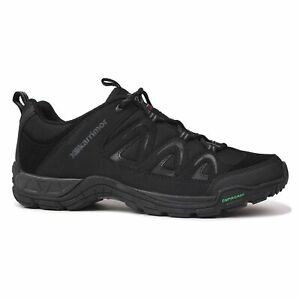 Mens Karrimor Summit Walking Shoes Non Waterproof Breathable New