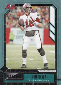 2020 Panini Playbook NFL Football Cards (1-100) ~ Pick Your Cards