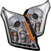 Headlight Set-Projector Anzo 111307