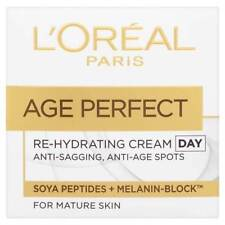 L'Oréal Face Anti-Ageing Cleansers