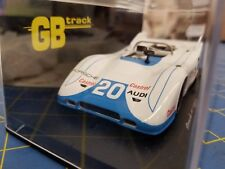 Fly GB5 Porsche 917 Spyder 6° Mid-Ohio 1971 Minter 1/32 Slot Car