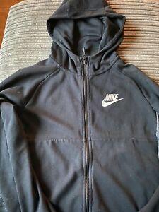 boys nike zip hoodie 13-15yrs Never Worn