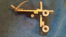 SWIFT Microscope M3200BF Specimen Slide Holder Clip for Mechanical Stage