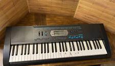Casio Ctk-2100 61 Key Portable Electronic Keyboard Music Instrument