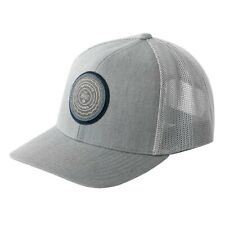 New 2020 Travismathew The Patch Golf Cap Heather Gray One Size Fits All