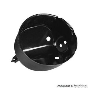 Headlight Bucket, Left, Porsche 911/930/912E, 911.503.015.02, (74-89)