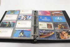 Telefonkarten Sammlung 143 Stück
