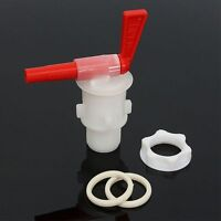 Replacement Plastic Homebrew Bar Accessories Spigot Bottling Bucket Faucet