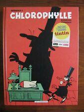 chlorophylle intégrale 3 eo -- macherot