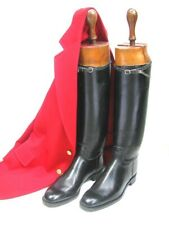 Riding Boot Tall Boot Antique Custom Made Lasts Boot Tree By Peal &Co