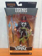 Marvel Legends Series - Doctor Strange Action Figure - Brother Voodoo - MISB