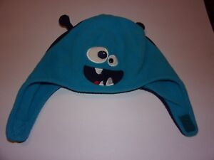 Jumping Beans: Baby Boys 6-18 Month Hat
