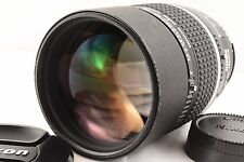 """"""" Excellent++ """" Nikon AF DC-NIKKOR 135mm f/2 D RF Lens from Japan 17024"""