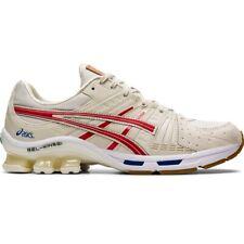 Asics 1021A293-200 GEL-KINSEI OG BIRCH CLASSIC RED Men's Running Shoes