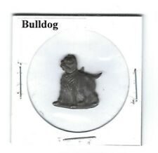 Bulldog Chewing Tobacco Tag B825