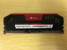 Corsair Vengeance Pro PC3-15000 DDR3-1866 CMY8GX3M2A1866C9R Memory RAM (1 x 4GB)