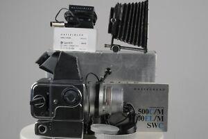 HASSELBLAD 500 EL-M Geh-Nr.RV1319282