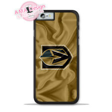 Vegas Golden Knights Ice Hockey Case For iPhone X 8 7 6 Plus 5 Galaxy S8 S7 Edge
