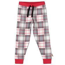 Manchester United Kids Pyjama Bottoms - Grey - New