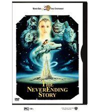 Neverending Story  DVD Noah Hathaway, Barret Oliver, Tami Stronach, Gerald McRan