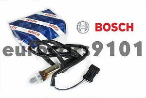 New! Saab 9-3 Bosch Oxygen Sensor 0258986601 4660494