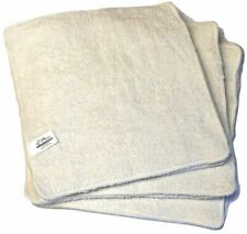 Washcloth 24 Pack 12x12 Baby Towel 100% Cotton Face Cloth