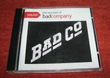 Bad Company: le Meilleur De (Live) CD Par Playlist 2016