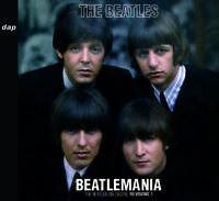 The Beatles Beatlemania The Beatles On Digital Revisions 1 Compilation 2 CD