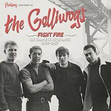 Golliwogs - Fight Fire: The Complete Recordings 1964-1967 [New CD]