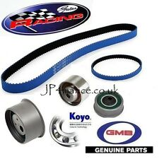 GATES RACING TIMING BELT UPGRADE + BEARINGS KIT - MITSUBISHI EVO 4 5 6 7 8 9