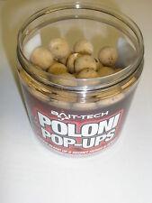 Amorce TECH Poloni POP UPS 14mm Matériel de pêche à la carpe